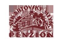 Penzión Vikartovský mlyn, ubytovanie, reštaurácia, Liptovská Teplička